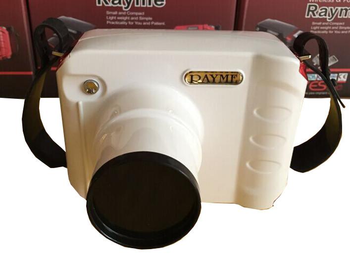 Rayme, рентген стоматологический портативный, рентген аппарат стоматологический, рентген, Yes Biotech (Корея)