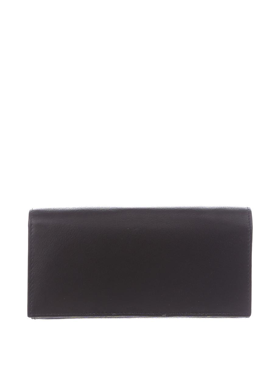 3ea0a8f7 Кошелек унисекс Verapelle цвет черный размер - арт 55118 цена 1 040 грн.