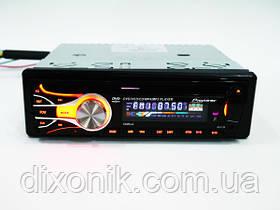 Автомагнитола пионер Pioneer 3227 DVD USB+SD съемная панель