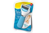 Электрическая роликовая пилка Velvet Soft D1021