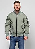 Куртка мужская TOMMY HILFIGER цвет мятный размер L арт DM0DM02032