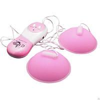 Массажер для увеличения и упругости груди Breast Beauty Massage Set D1021