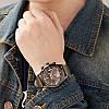 MEGIRML2021GМужскиечасыМногофункциональныйхронограф Кварцевые часы Полный календарь Спортивные часы - 1TopShop, фото 3