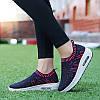 Mesh Rocker Sole Shoes Женское Breathable Light Casual Sport На открытом воздухе Обувь - 1TopShop, фото 5