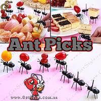 "Мурахи-шпажки - ""Ant Picks"" - 12 шт, фото 1"
