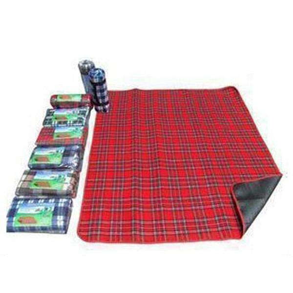 250 * 150 замша подушки пикник коврик ползать влагостойкий коврик - 1TopShop
