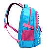 7-15 лет подросток случайные студенты Nylon рюкзак большой емкости прочный Школа Сумка - 1TopShop, фото 3