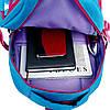 7-15 лет подросток случайные студенты Nylon рюкзак большой емкости прочный Школа Сумка - 1TopShop, фото 6