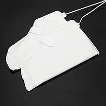 Электрический подогрев Перчатки Подотеца Миттс Инфракрасная терапия - 1TopShop, фото 3