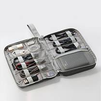 МногофункциональныймагазинОксфордСумкаТелефонСумка Цифровая линия хранения большой емкости Сумка для Ipad - 1TopShop, фото 2