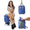 IPRee®20LНаоткрытомвоздухеКемпинг Рюкзак для путешествий Водонепроницаемы Плечо Сумка со складным креслом - 1TopShop, фото 5