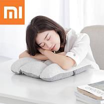 Xiaomi 8H Поясничная подушка Soft Память Подушка для пены Защита поясничного для Кемпинг Офис Авто Отдых - 1TopShop, фото 3