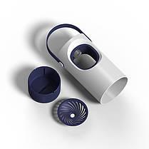 USB Mosquito Dispeller Бесшумный интеллектуальный антимоскитный дом для дома без радиации Travel Photocataly - 1TopShop, фото 3