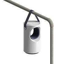 USB Mosquito Dispeller Бесшумный интеллектуальный антимоскитный дом для дома без радиации Travel Photocataly - 1TopShop, фото 2