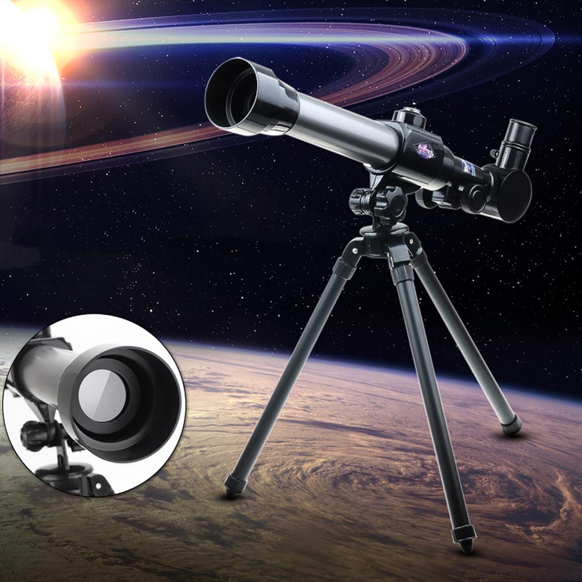 20X-40XHDМоделированиеастрономическоготелескопаДошкольный научно-творческий эксперимент - 1TopShop
