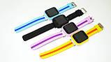 Умные детские часы Smart Baby Watch Q100 с GPS трекером, фото 10