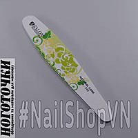 Пилка Salon Professional Natural Care oval 180+240 Grit