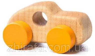 Мини-машинка Cubika (Оранжевый)