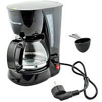 Кофеварка Domotec MS-0707 220V D1021