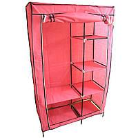 Складной тканевый шкаф Storage Wardrobe 88105 D1021