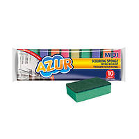 Мочалки для мытья посуды AZUR HIM-Y-030160
