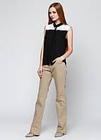 Штаны женские LEE COOPER цвет бежевый размер 29/34 арт W021359
