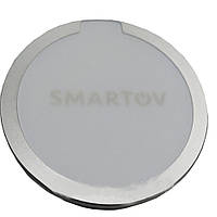 Беспроводная зарядка PowerBank SmartOn Белая W118 D1021