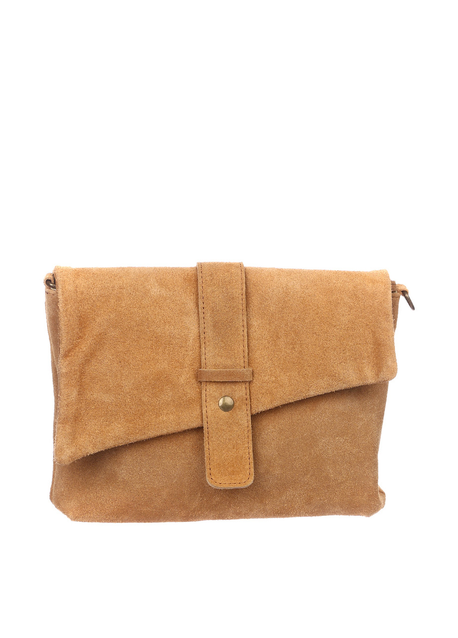 Сумка женская Donatella Bag цвет горчичный размер - арт Donat 2609/22