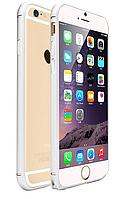 Бампер для iPhone 6 COTEetCl Метал