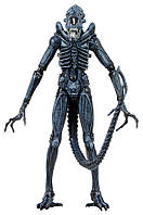 "Фигурка Чужого Neca Xenomorph Warrior Series 2  ""Aliens"""