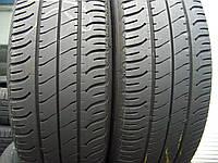 Летние шины Dunlop R16 б\у 195\60-15 SP Sport 200E, фото 1