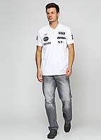 Джинсы мужские DIESEL цвет серый размер 38/32 арт 00S11BR050G, фото 1