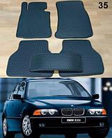 Коврики ЕВА в салон BMW 5 E39 '96-03