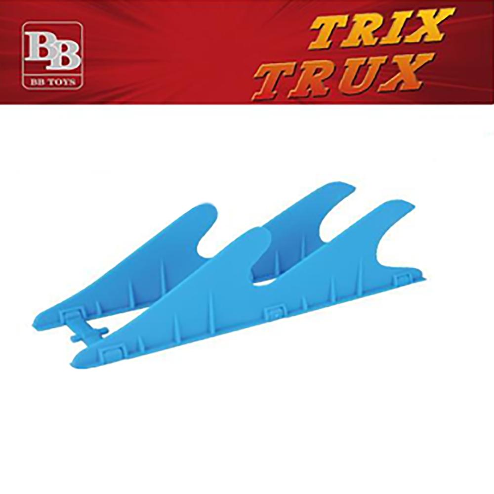 Дополнительный мостик к Trix Trux модель 909 D1021