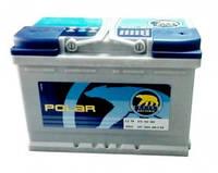 АКБ BAREN POLAR 6СТ- 74Аз 680А R