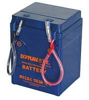 Мото гелевый аккумулятор DYNAVOLT MG2.5L-C