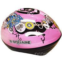 Шлем для роликов и велосипеда RAD B2-018