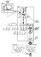 Рулевая колонка, регулируемая по Д2-4-1-ЕП2/02, фото 1