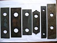 Молотки для дробилок ДДМ-5,КДУ-2,ДМ2Р-55,АВМ
