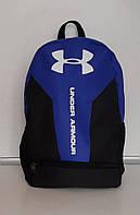 Рюкзак UA Blue/Black, фото 1