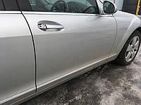 Дверь передняя правая Mercedes W221 S-Class, 2007 г.в. A2217200205