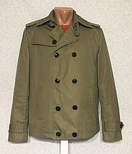Мужской плащ- куртка H&M (50-52)