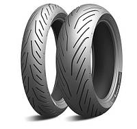 Мотоциклетная шина Michelin PILOT POWER 3 120/70 ZR17 58W TL