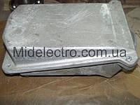 Коробка соединения проводов электродвигателя