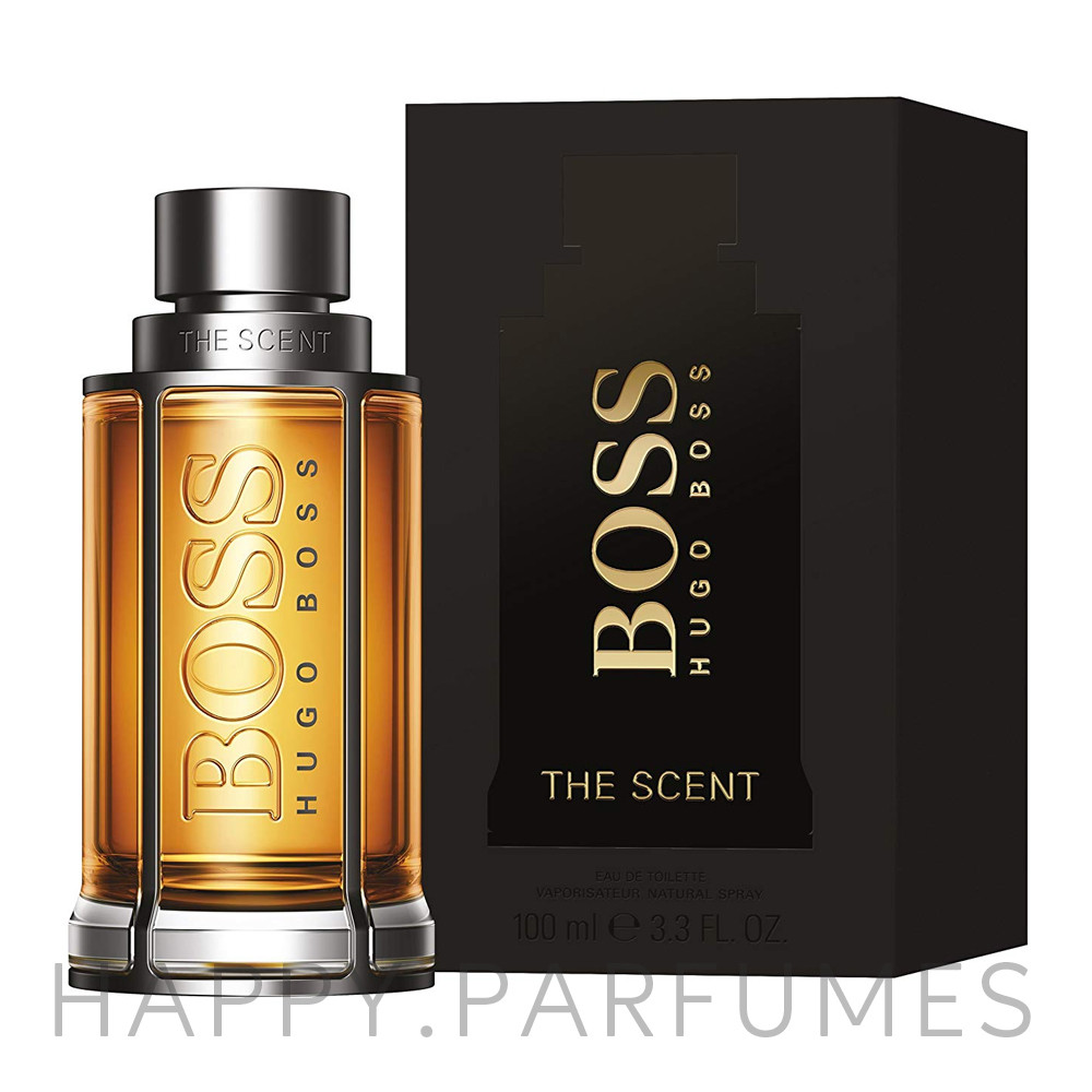Hugo Boss The Scent EDT 100 ml