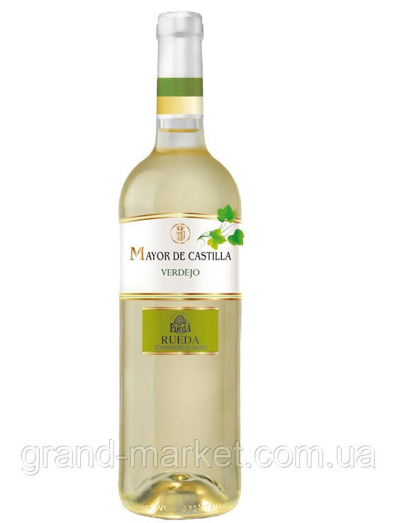 Вино Mayor de Castilla Verdejo 2013