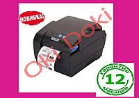 Xprinter XP-365B Термо принтер чеков наклеек этикеток хпринтер зебра 360b 350 355