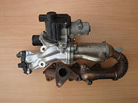 Клапан рециркуляції відпрацьованих газів Клапан РОГ ЕГР 1,5 Duster Dacia Renault Дастер Рено