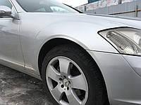 Крыло правое Mercedes W221 S-Class, 2007 г.в. A2218800218