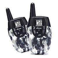 LUITONWalkieTalkiesдлядетскихигрушек Мальчики с перезаряжаемой батареей Батарея (1 пара) - 1TopShop